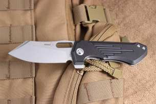 Boker Plus Jason B. Stout Design Leviatha