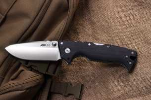 Cold Steel Andrew Demko design