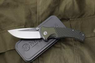 Magnum by Boker Three Dimensions