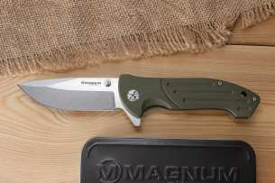 Magnum by Boker Blue Night