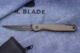 Mr.Blade Astris Tan