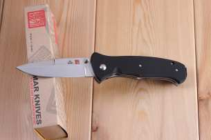 Al Mar Knives Sere 2000