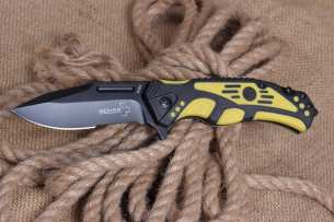 Boker Plus Savior 3