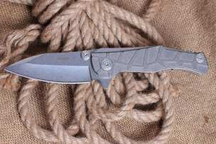 Boker Boker Plus Dreed