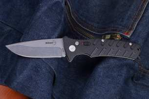 Boker Strike Coyote