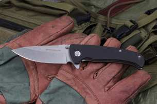 Magnum by Boker No Compromise