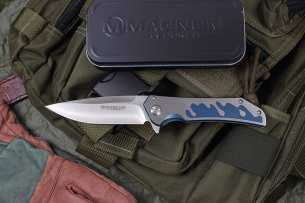 Magnum by Boker Blue Grotto