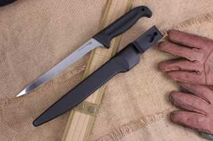 Cold Steel Commercial Series Filet
