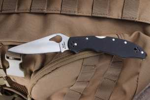 Spyderco Byrd Cara Cara 2 BY03GP2