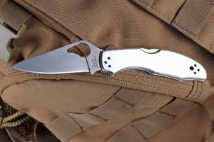 Spyderco Byrd Meadowlark 2 BY04P2