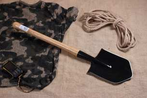 Cold Steel Лопата Spetsnaz® Trench Shovel