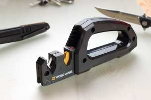 Work Sharp Pivot PRO Sharpener