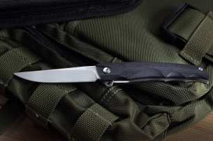 Boker Shade Ball-Bearing Flipper