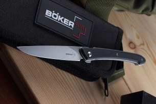 Boker Spillo Ball-Bearing Flipper