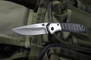 Magnum by Boker Advance Pro EDC Thumbstud