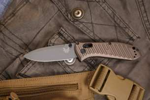 Benchmade Mini Presidio II SHOT Show 2020 Exclusive