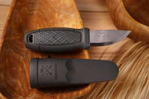 Morakniv Eldris LightDuty Dark Grey