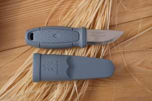 Morakniv Eldris LightDuty Dusty Blue