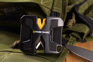 Work Sharp Точилка ручная PIVOT SHARPENER