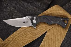CRKT Нож Bt Fighter Compact