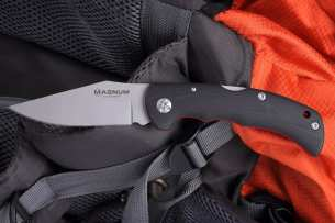 Magnum by Boker Нож Most Wanted
