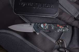 Magnum by Boker Нож Screaming Skull