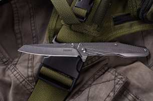 Kershaw Topknot
