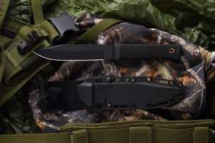 Cold Steel SRK - Survival Rescue Knife