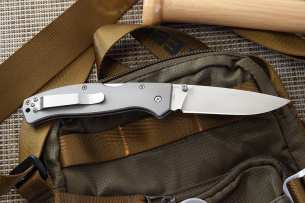 Boker Titan Drop